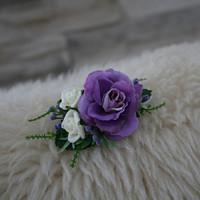 17e4db610bf Hledání zboží  květinové spony   Zboží