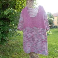 361c9e9ef036 Hledání zboží  ručně pletené šaty   Zboží