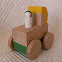 8d21cd08b14a Zboží prodejce Dřevěná dílna   Zboží