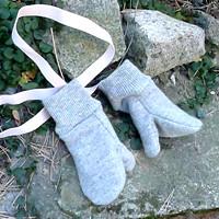Dvojité vlněné palčáky na 1-2 roky · Vyrobeno tlapkama · O+. 6.46 €. Extra  teplé softshellové rukavice KOČIČKY c17f8f2092
