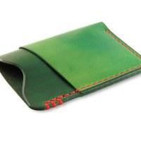 Kožené pouzdro (obal) na platební karty a bankovky 0ab773ddab