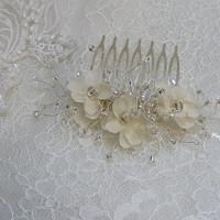 a8a6bdd5d37 Hřebeny do vlasů   Zboží prodejce Svatby - Magda Design