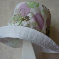 23dd0ae853a Prodané zboží od Cary-Mary   Dětské kloboučky