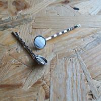 d3e24dc194e sponky a vlasové ozdoby   Zboží prodejce danasik- materiál