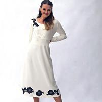 Šaty   Zboží prodejce La déesse chic  086d2adddb
