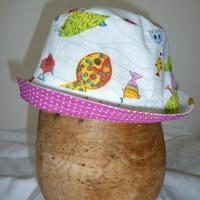 Dětské kloboučky   Zboží prodejce Cary-Mary  3cd62560a4