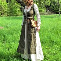 48a75fd414e8 Hledání zboží  historické šaty   Zboží