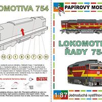 8d61c1f72b0 Ozdoba na boty crocs · Zed-eF · O+. 0.97 €. Lokomotiva 754