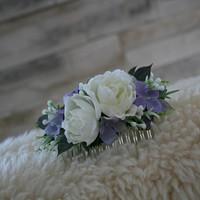 0a49c201f74 hřebínek do vlasů růžemi a.