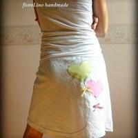 031bbae0c92 sukne   Zboží prodejce fioreLino handmade