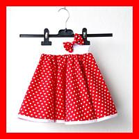 Dětské sukně   Zboží prodejce Princezna Pampeliška  331df5b2db