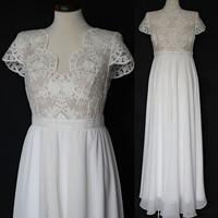 a0f714c33482 Svatební šaty v boho stylu   Zboží prodejce Dyona