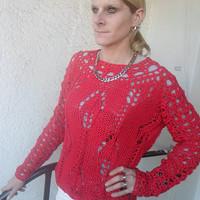 dámské svetry   Zboží prodejce bost  b70e67c23a