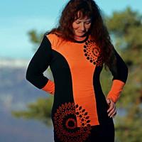 Hledání zboží  batikované šaty   Zboží  f654f7b5bc