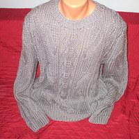 Pánské pletené svetry   Zboží prodejce Biobabka  d13148094e