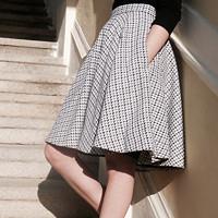 e2f08df6a09 Podzimní a zimní sukně   Fler Box uživatele FrancescaFarniente