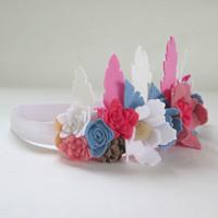 Čelenky pro holčičky   Zboží prodejce Luci Art decor  0699ae8c84