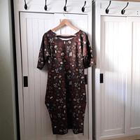 59efe07d094 dámské šaty s kapsami