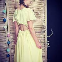 Spoločenské šaty   Zboží prodejce Dyona  73907bd3c10