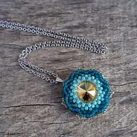 Hledání zboží  skleněné kuličky   Šperky  de117cf12b