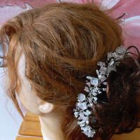 ozdoba do vlasů - 35cm dc9d1a95e9