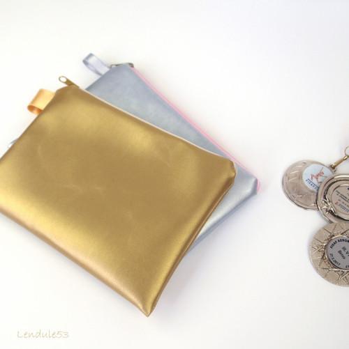 Taštička - Máme zlato!
