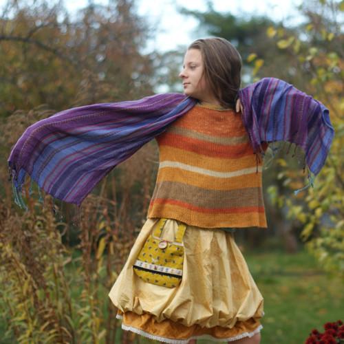Balónem do krásného podzimu IV...slečinkovská