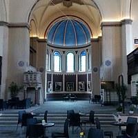 Půvabné vánoce aneb s Flerem v kostele Teplice