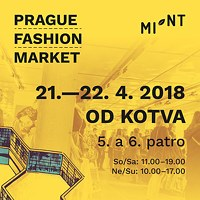 MINT: Prague Fashion Market 21