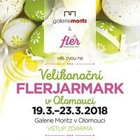 Velikonoční Flerjarmark v Olomouci