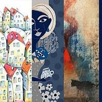 Modré kočky - Praha