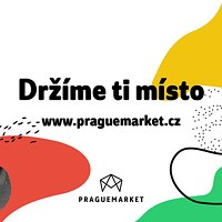 Praguemarket /2/ JARO