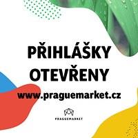 Praguemarket /8/ LÉTO