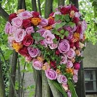Květinový den Sázava