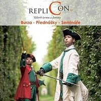 RepliCon - Praha