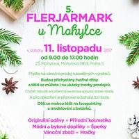 5. FlerJarmark v Mohylce  - Praha