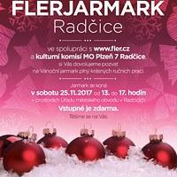 Vánoční Flerjarmark Radčice