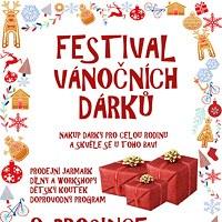 Festival vánočních dárků II.