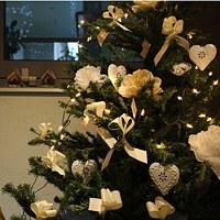 Vánoce v chaloupce - Bohuslavice nad Metují