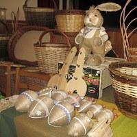 3. velikonoční Flerjarmark v Chrástu u Plzně