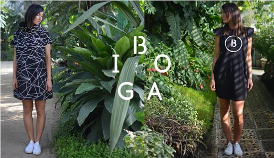 bioga leginy