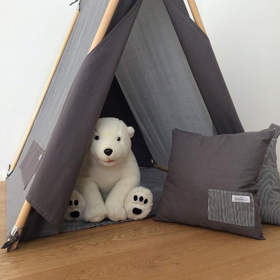 Dětský stan Nordic style