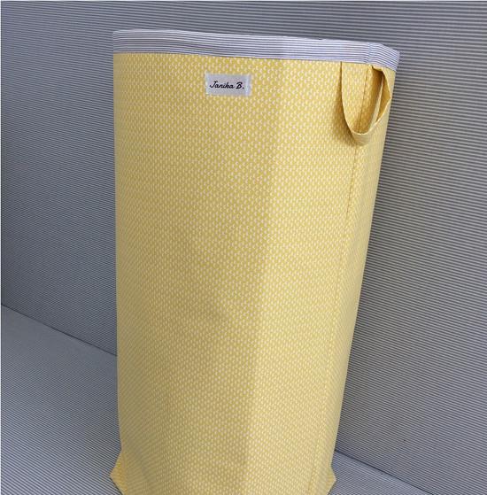 textilní koš