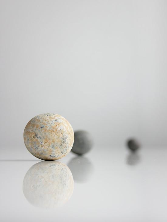 Zen a minimalismus mi dávají klid a svobodu.