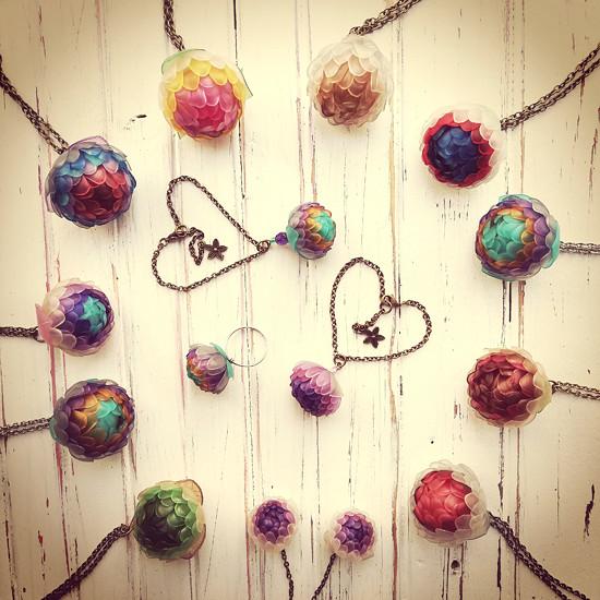 šperky z pet