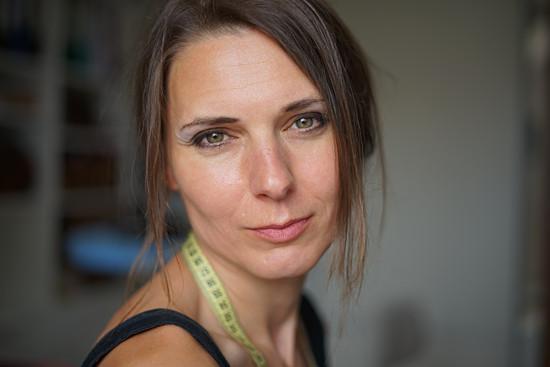 Lenka Miczková (móda Le-Mi)
