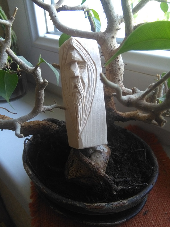drevorezba