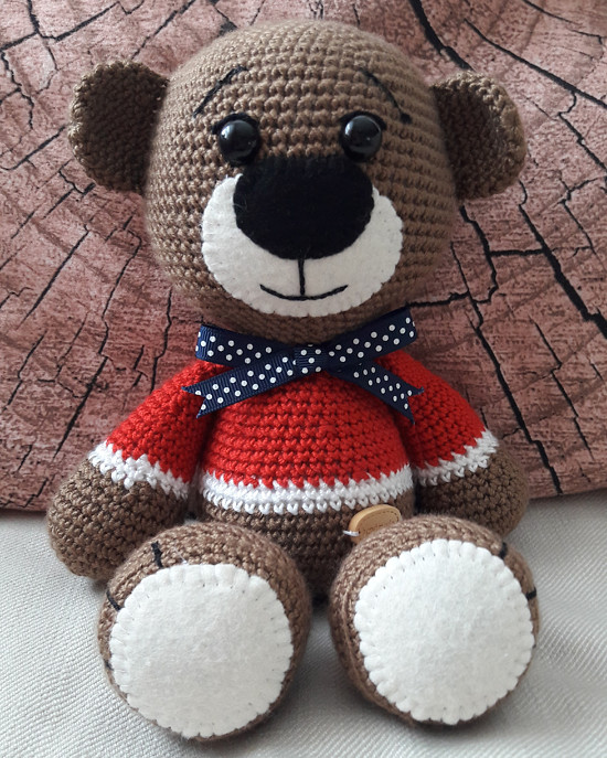 Medvídek Viktor