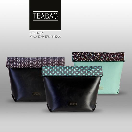 TEABAG-DEZEN