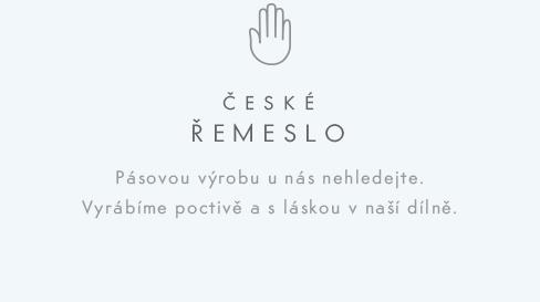 České řemeslo